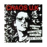 100% Two Fingers In The Air Punk Rock Lyrics Chaos UK