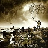 Blodhemn Lyrics Enslaved