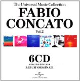 Miscellaneous Lyrics Fabio Concato