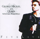 Miscellaneous Lyrics George Michael With Queen