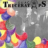 Triceratops Lyrics Guaco