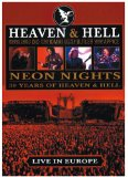 Neon Nights Lyrics Heaven & Hell