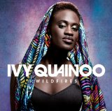Wildfires Lyrics Ivy Quainoo