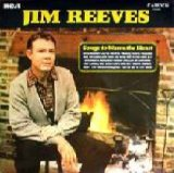 Songs to Warm The Heart Lyrics Jim Reeves