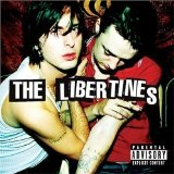 The Libertines Lyrics The Libertines