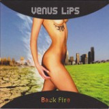 Back Fire (EP) Lyrics Venus Lips