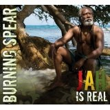 Jah Is Real Lyrics Burning Spear