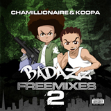 Badazz Freemixes 2 (Mixtape) Lyrics Chamillionaire
