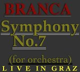 Symphony No. 7 Lyrics Glenn Branca