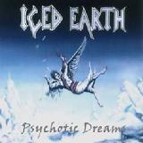 Psychotic Dreams Lyrics Iced Earth