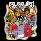 So So Def Bass All-Stars, Vol. 2 Lyrics Inoj