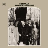 Miscellaneous Lyrics John Wesley Harding