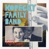 of Epic Proportions Lyrics Kopecky Family Band