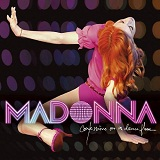 Confessions On A Dance Floor Lyrics Madonna