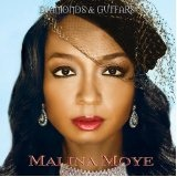 Diamonds And Guitars Lyrics Malina Moye