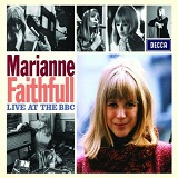 Live At The BBC Lyrics Marianne Faithfull
