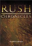 Chronicles Lyrics Rush