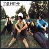 Urban Hymns Lyrics The Verve