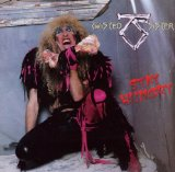 Stay Hungry Lyrics Twisted Sister