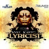 The Lyricist (Flatline) (Single) Lyrics Vybz Kartel