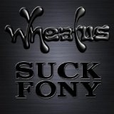 Suck Fony Lyrics Wheatus
