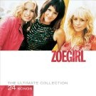 The Ultimate Collection Lyrics ZOEgirl