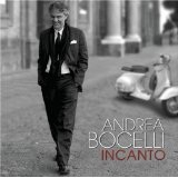 Incanto Lyrics Andrea Bocelli