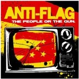 People Or The Gun Lyrics Anti-Flag