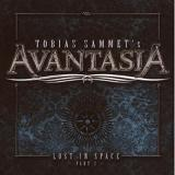 Lost In Space Part II Lyrics Avantasia