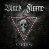 Septem Lyrics Black Flame