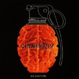 Use Your Brain Lyrics Clawfinger