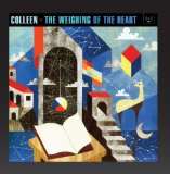 The Weighing of the Heart Lyrics Colleen