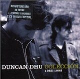 Miscellaneous Lyrics Duncan Dhu