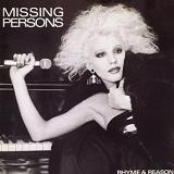 Rhyme And Reason Lyrics Missing Persons