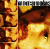 Moondance Lyrics Morrison Van