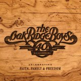 40th Anniversary Lyrics Oak Ridge Boys