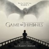 Game of Thrones: Season 5 Lyrics Ramin Djawadi