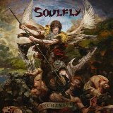 Archangel  Lyrics Soulfly
