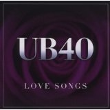 Love Songs Lyrics UB40