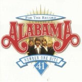 For The Record Lyrics ALABAMA