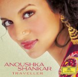 Traveller Lyrics Anoushka Shankar