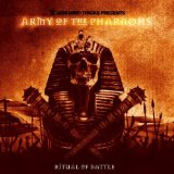 Ritual of Battle Lyrics Army Of The Pharaohs