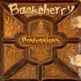 Confessions Lyrics Buckcherry