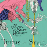 Teens of Style Lyrics Car Seat Headrest