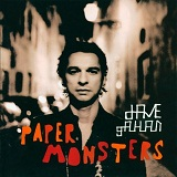 Paper Monsters Lyrics Dave Gahan
