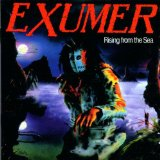 Rising From The Sea Lyrics Exumer