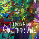 Shout to the Walls! Lyrics NICO Touches The Walls