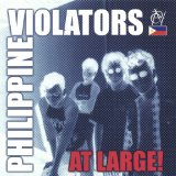At Large! Lyrics Philippine Violators
