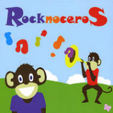 Rocknoceros Lyrics Rocknoceros
