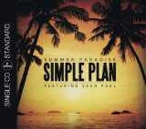 Summer Paradise (Single) Lyrics Simple Plan